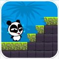 熊猫酷跑 Little Panda Run HD