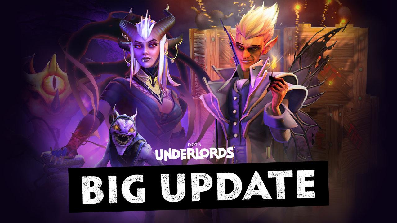 刀塔霸業10月25日更新大版本更新 10月25日更新更新內容匯總[多圖]圖片1