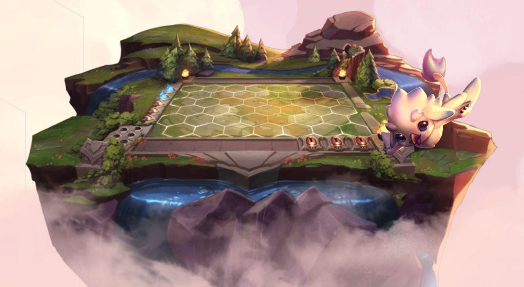 云顶之弈手游官网内测正式版图片1