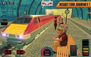 城市列车模拟器2019游戏图3