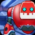 抖音小機器人推箱子游戲