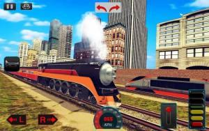 城市列车模拟器2019游戏图2