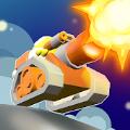 坦克大戰僵尸3D游戲
