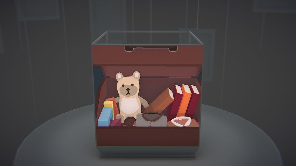 籠中窺夢游戲安卓官方版圖片2