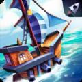 黑海戰船大亂斗游戲
