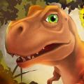 恐龙救援队AR手游