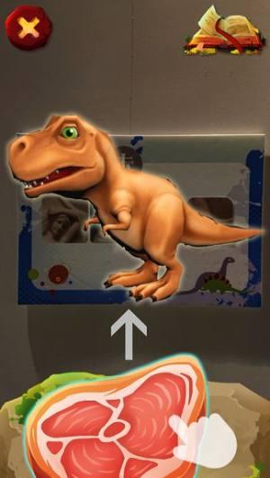 恐龙救援队AR手游图3