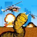 死亡蠕虫游戏中文版