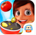 宝贝餐厅物语游戏