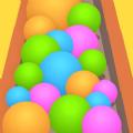 沙盒小球游戏