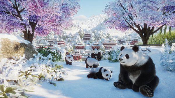 动物园之星免费完整豪华内购破解版(Planet Zoo)图片2