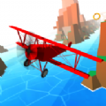 空中飛行賽車游戲