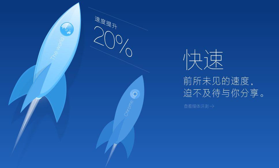 世界之窗瀏覽器極速版最新版本電腦官方下載圖片2