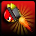 火箭红球游戏