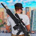 新狙擊手槍戰游戲