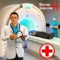醫生模擬器醫院游戲