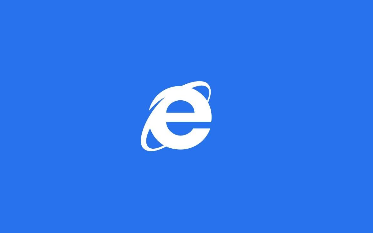 桌面IE浏览器不小心删除了如何快速复原[多图]