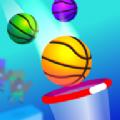 籃球競賽3D游戲