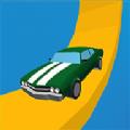 竞速赛车3D游戏
