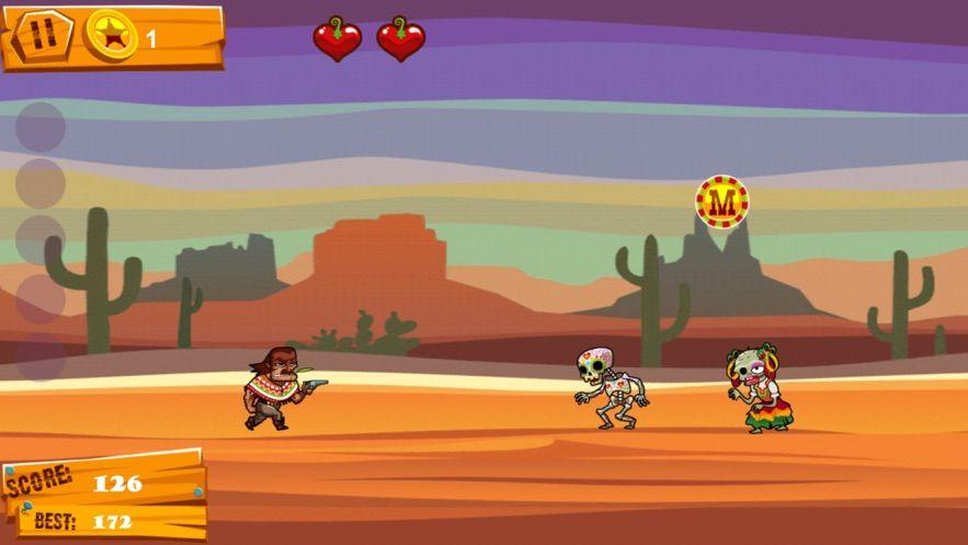 愤怒的武装人员游戏图1
