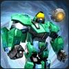 超級機器人戰場游戲