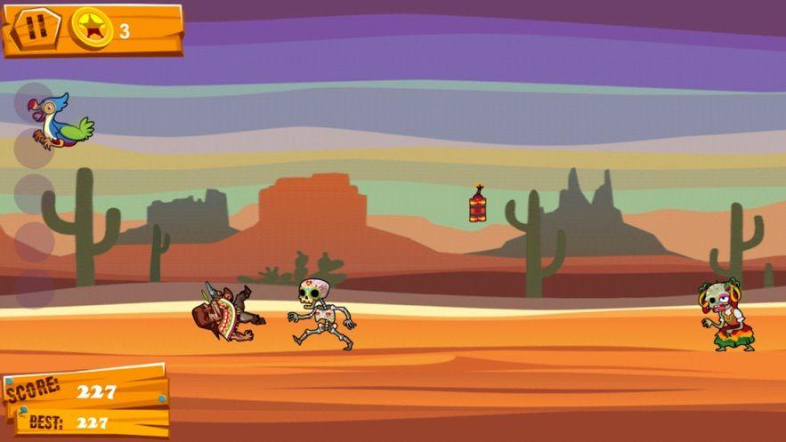 愤怒的武装人员游戏图3
