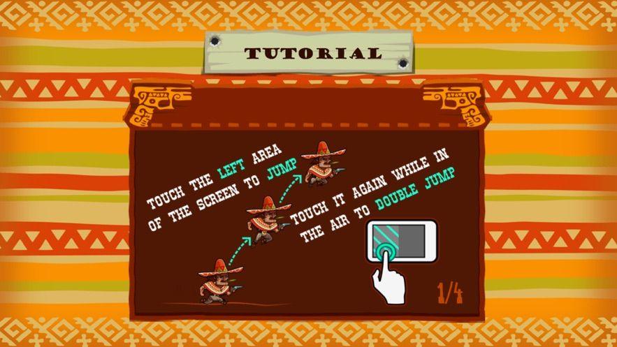 愤怒的武装人员游戏安卓版图片1