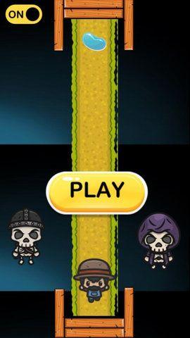 鬧鬼農場游戲安卓版圖片1