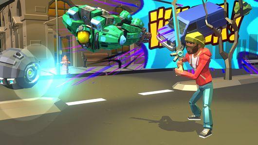 超級機器人戰場游戲圖3