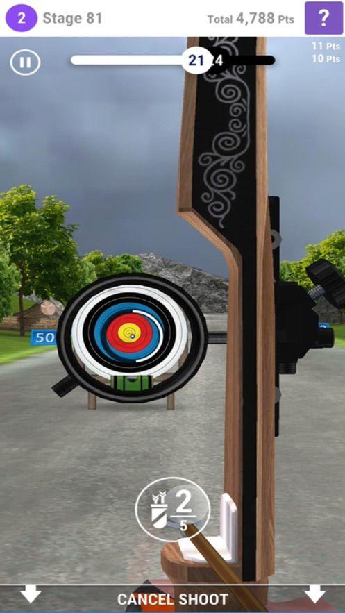 世界射箭联赛游戏手机苹果版图片1