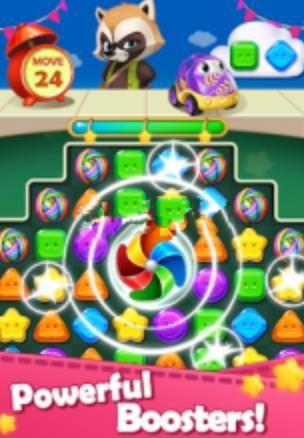 熊貓玩具狂潮游戲安卓版圖片1