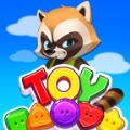 熊猫玩具狂潮游戏