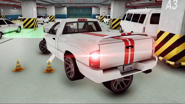 瘋狂停車模擬駕駛3D游戲官方安卓版圖片1
