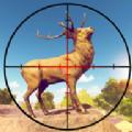 野生動物狩獵3D破解版