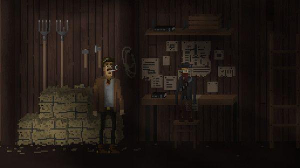 西部廢土游戲安卓版圖片1