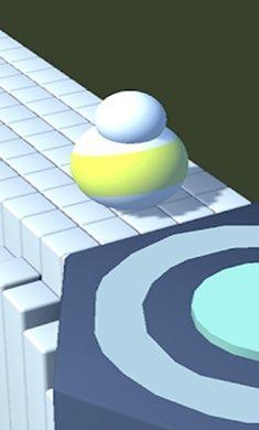 滚动叠球游戏图1