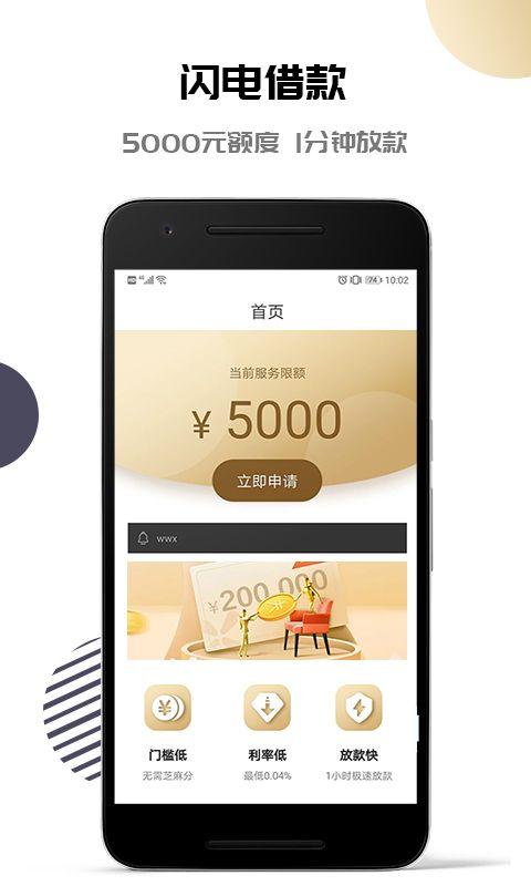 钱牛牛贷上钱app图3