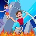 灭火救援游戏