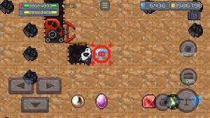 熔岩矿车最新破解版图3