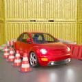 RTS停车场游戏