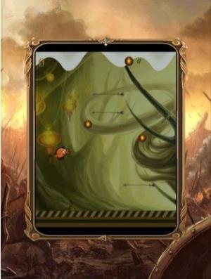 觅食鸟游戏安卓版图片1