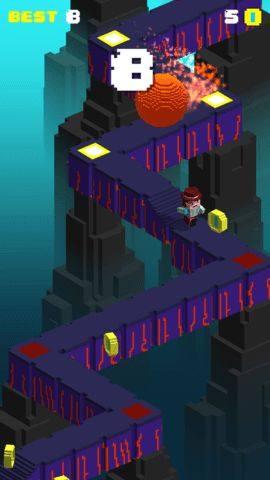神庙奔跑者躲闪和逃跑游戏官方安卓版图片2