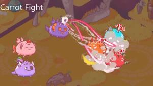 胡萝卜大战游戏图2