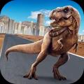 恐龙城市毁灭游戏