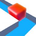 方塊彩色迷宮游戲
