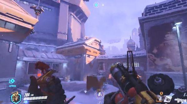 Overwatch2手游官方中文正式版圖片1