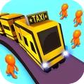 自由出租火车游戏