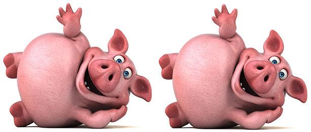 2020最火的養豬類游戲