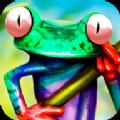 雨林青蛙生存模拟游戏