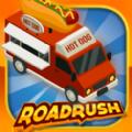 Food Truck Traffic Rush安卓版